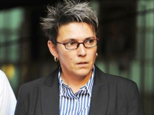 Ecclesia de lange - lesbian SA minister who took methodist church to court