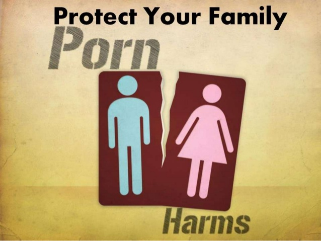 Protect Your Family Against Porn