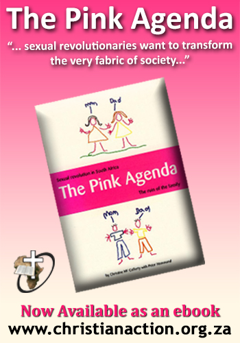 Pink Agenda Digital Ad