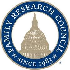 Family Research Council badge