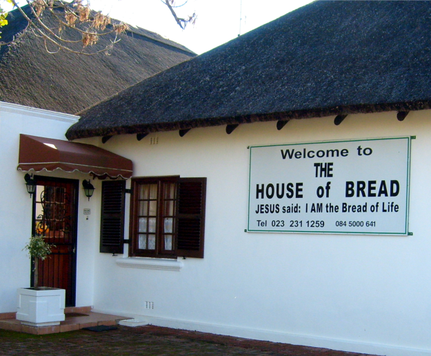 House of Bread Guesthouse
