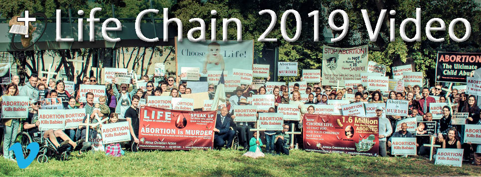 Life Chain 2019 Video