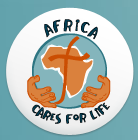 Africa Cares for Life Logo