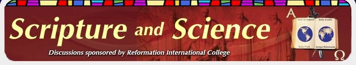 Christian and Science Logo