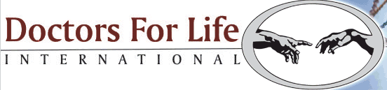 Doctor for Life Logo