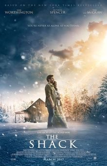 shack movie poster